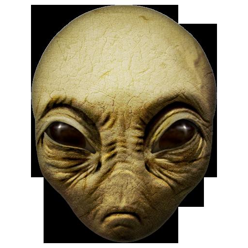 download alien transparent hq png image freepngimg