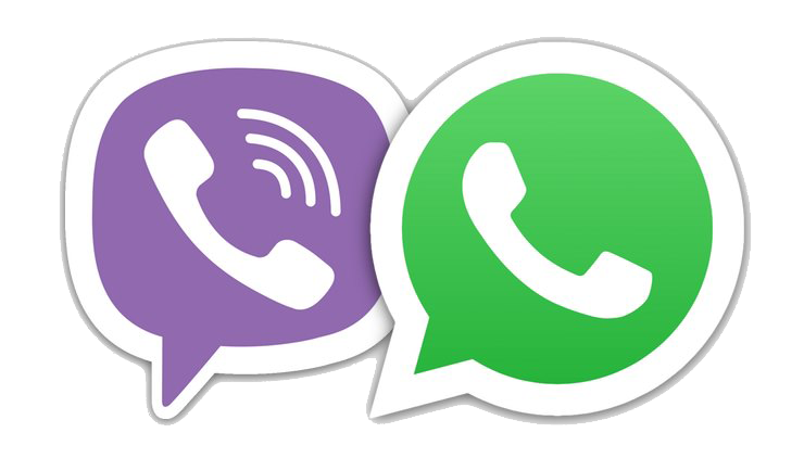 Computer Icons Mobile Phones Telephone Viber Call PNG Image