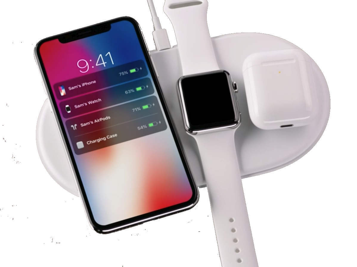 Download Free Battery Charger Gadget Iphone Airpower