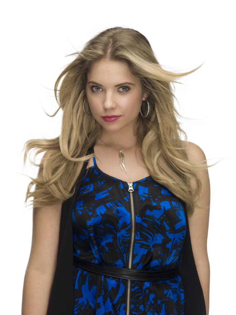 Ashley Benson Transparent Picture PNG Image