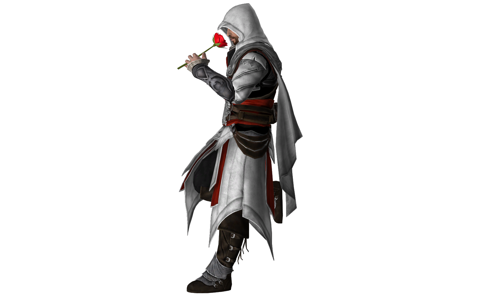 Ezio Auditore Free Download PNG Image