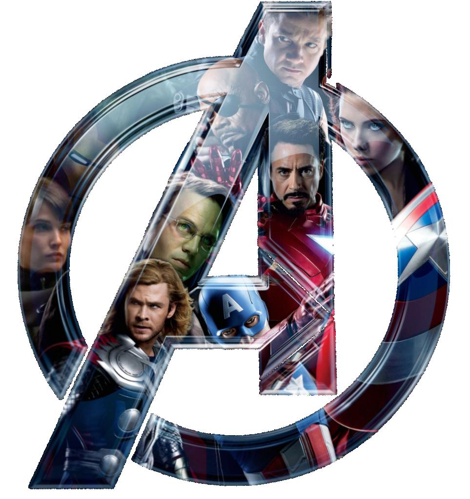 Download Avengers Transparent Image HQ PNG Image