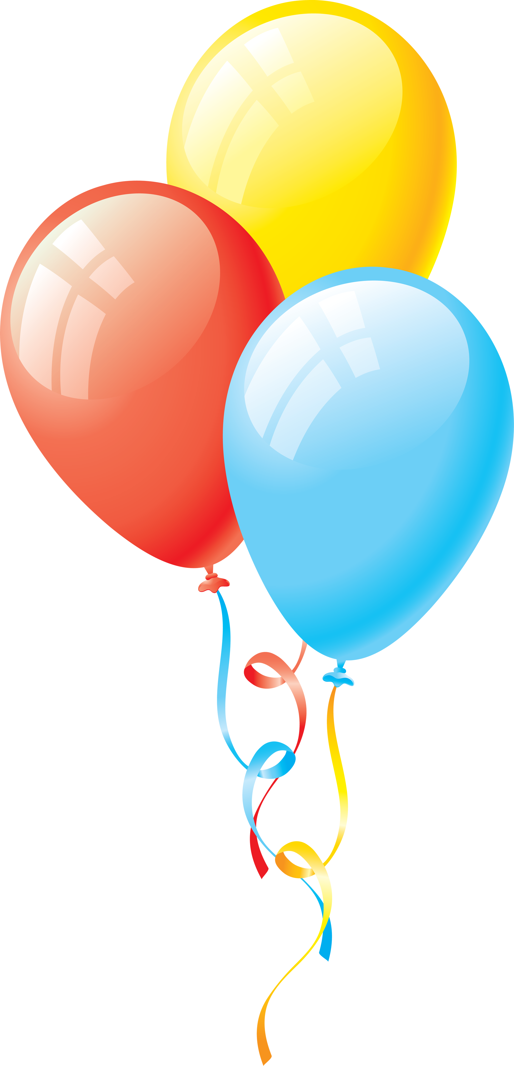 Download Balloons Png 5 HQ PNG Image