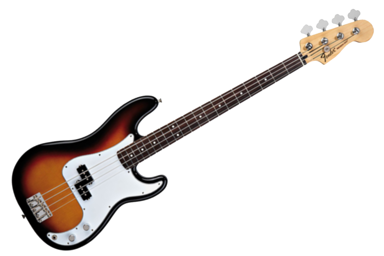 Download Bass Guitar Png Hd HQ PNG Image | FreePNGImg