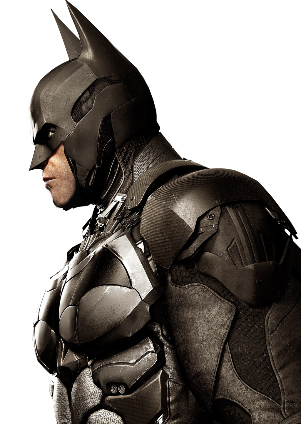 Batman Arkham Knight Hd PNG Image