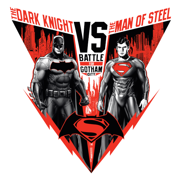 Batman V Superman Dawn Of Justice Picture PNG Image