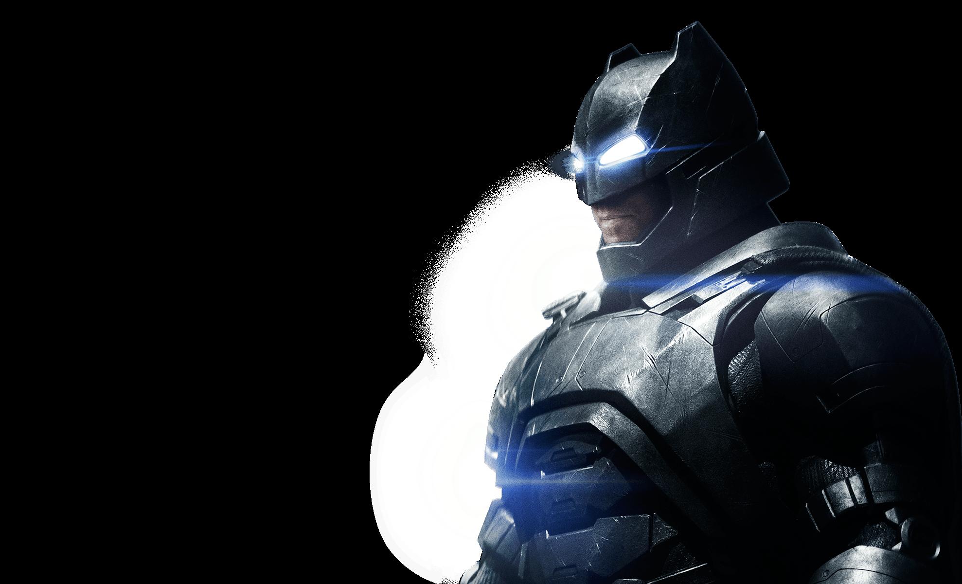 Batman V Superman Dawn Of Justice PNG Image