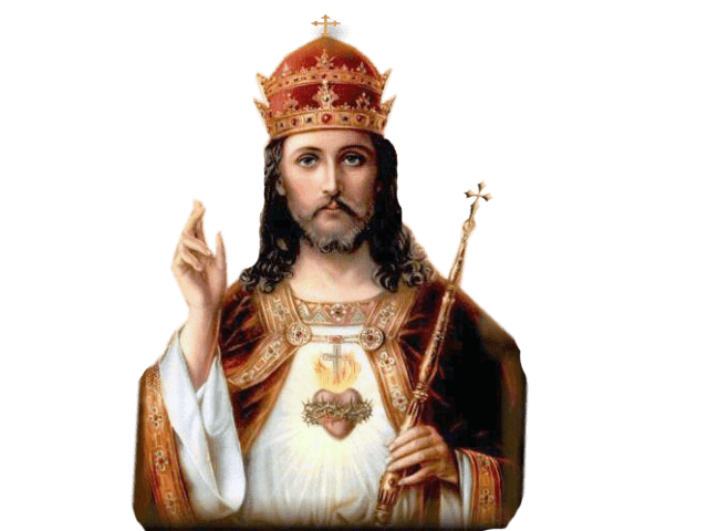 King Christ Of Jesus Kings The Christianity PNG Image