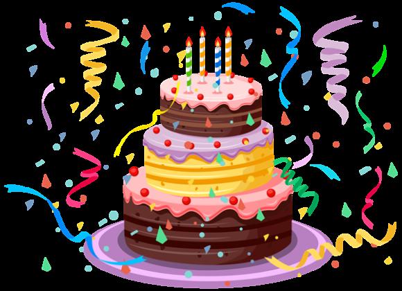Download Free Birthday Cake Png File Icon Favicon Freepngimg
