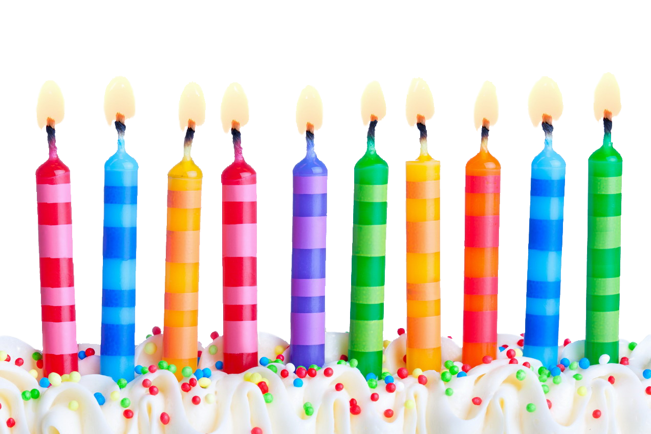 Download Free Birthday Candles Free Download Png Icon Favicon Freepngimg