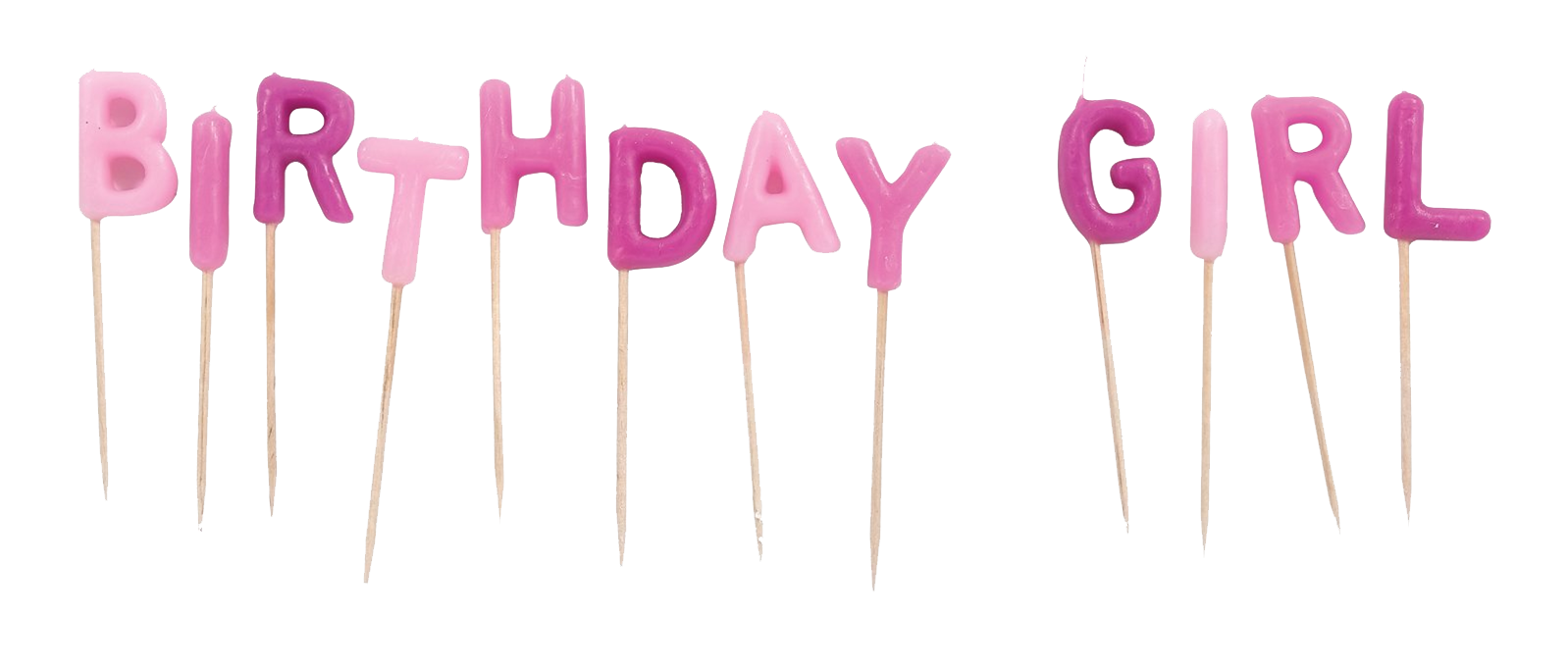 Download Birthday Candles Png Clipart HQ PNG Image ...