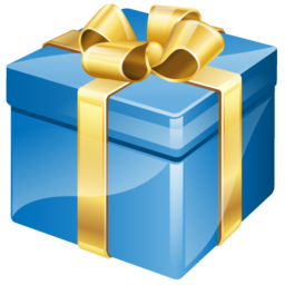 Download birthday present free png photo images and clipart birthday present png image png image negle Image collections