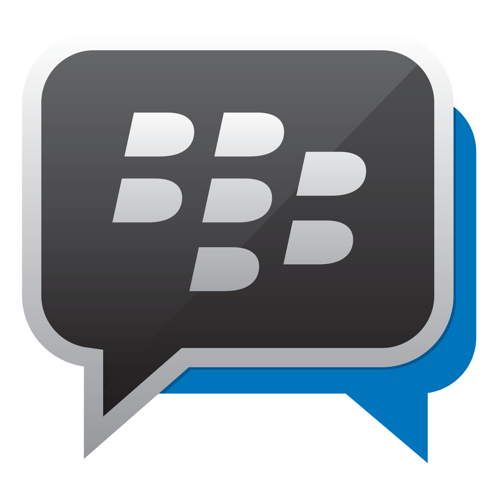 Bbm Instant Messenger) Ios Messenger Blackberry Logo PNG Image