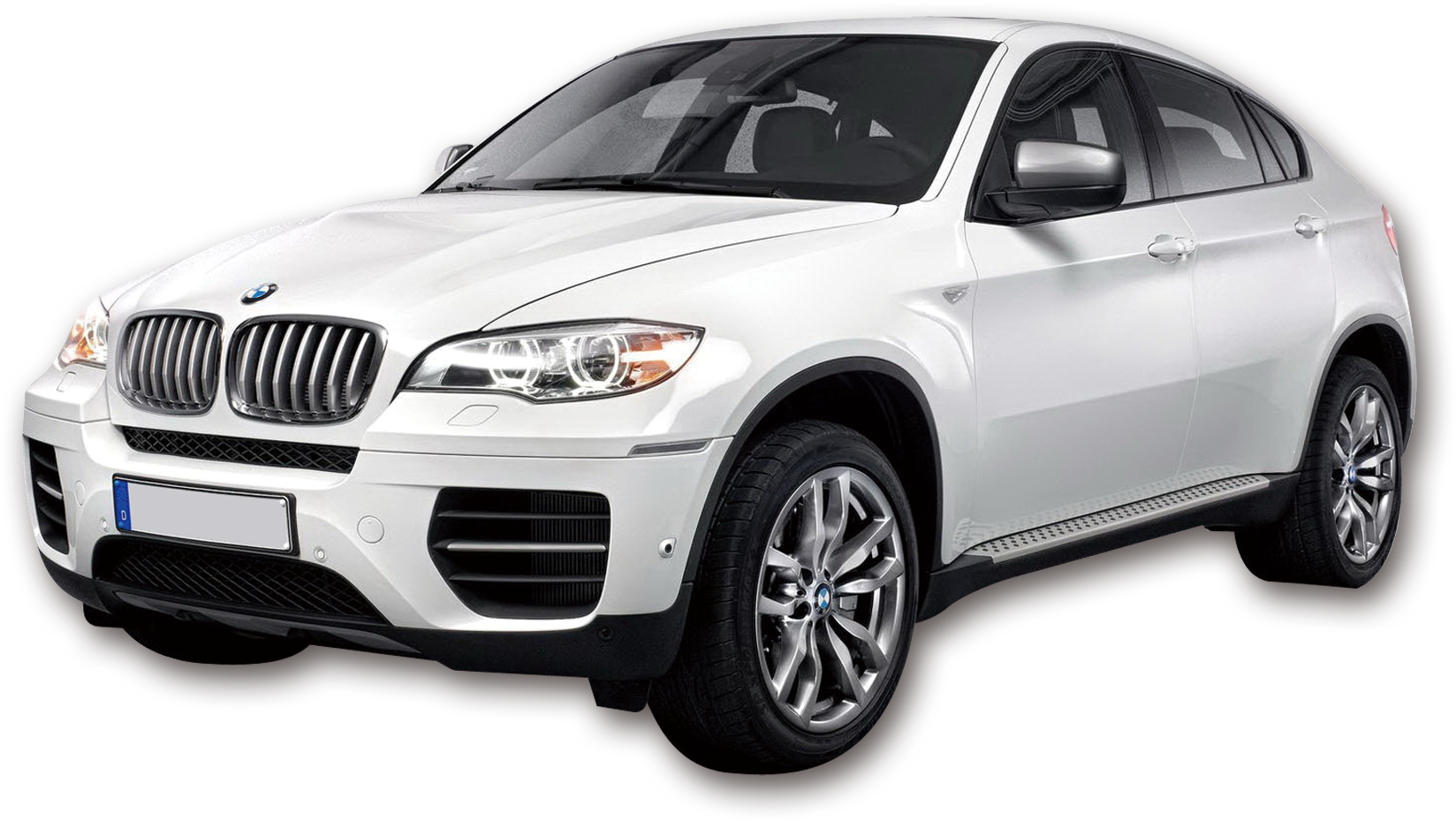 Car M50D Bmw X6 2013 Download Free Image PNG Image