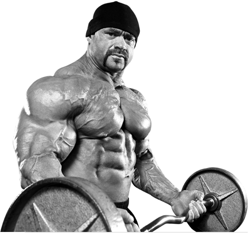 Bodybuilding Photos PNG Image