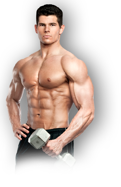 Bodybuilding Transparent PNG Image
