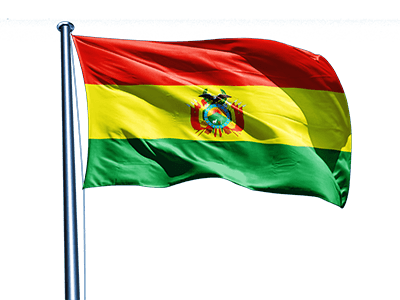 Bolivia Flag Picture PNG Image