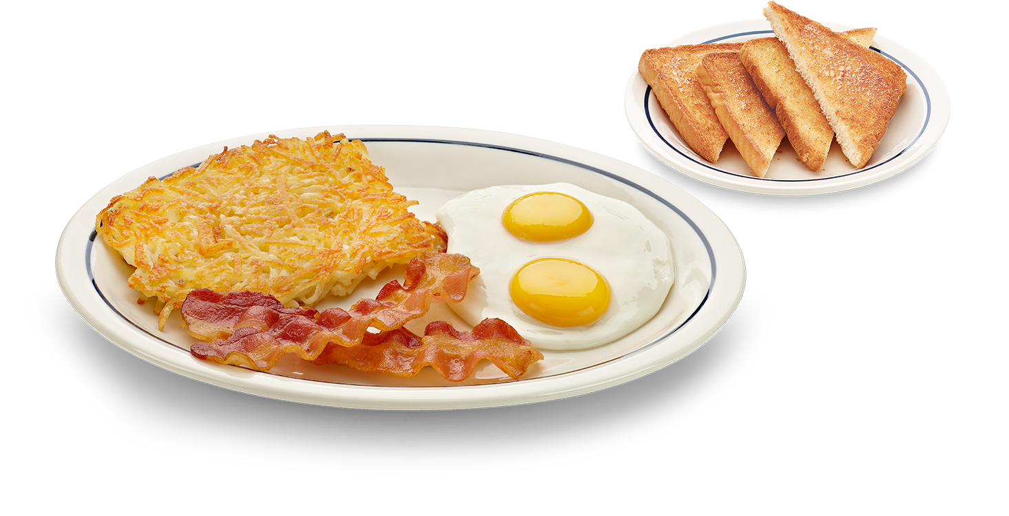 To celebrate their 60th Anniversary, IHOP is offering their Pancake Short Stacks for only 60 cents on Tuesday, July 17! This offer is valid at participating locations from 7 pm - 7pm on 7/17 for.