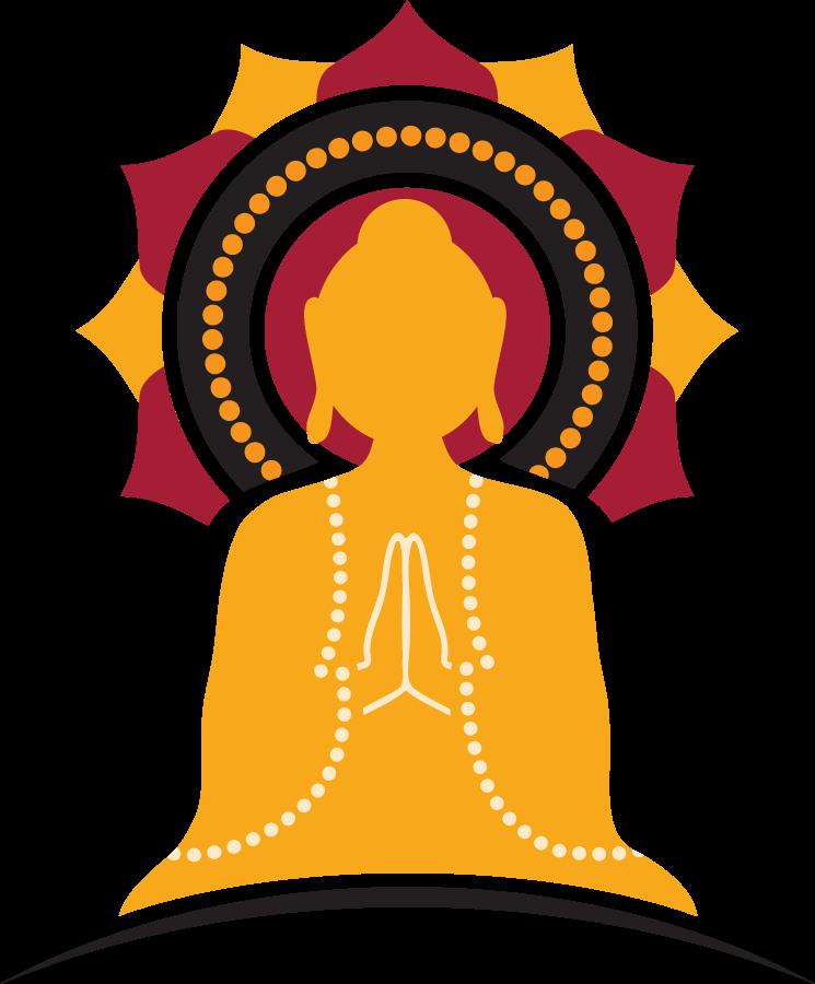 download buddhism transparent hq png image freepngimg