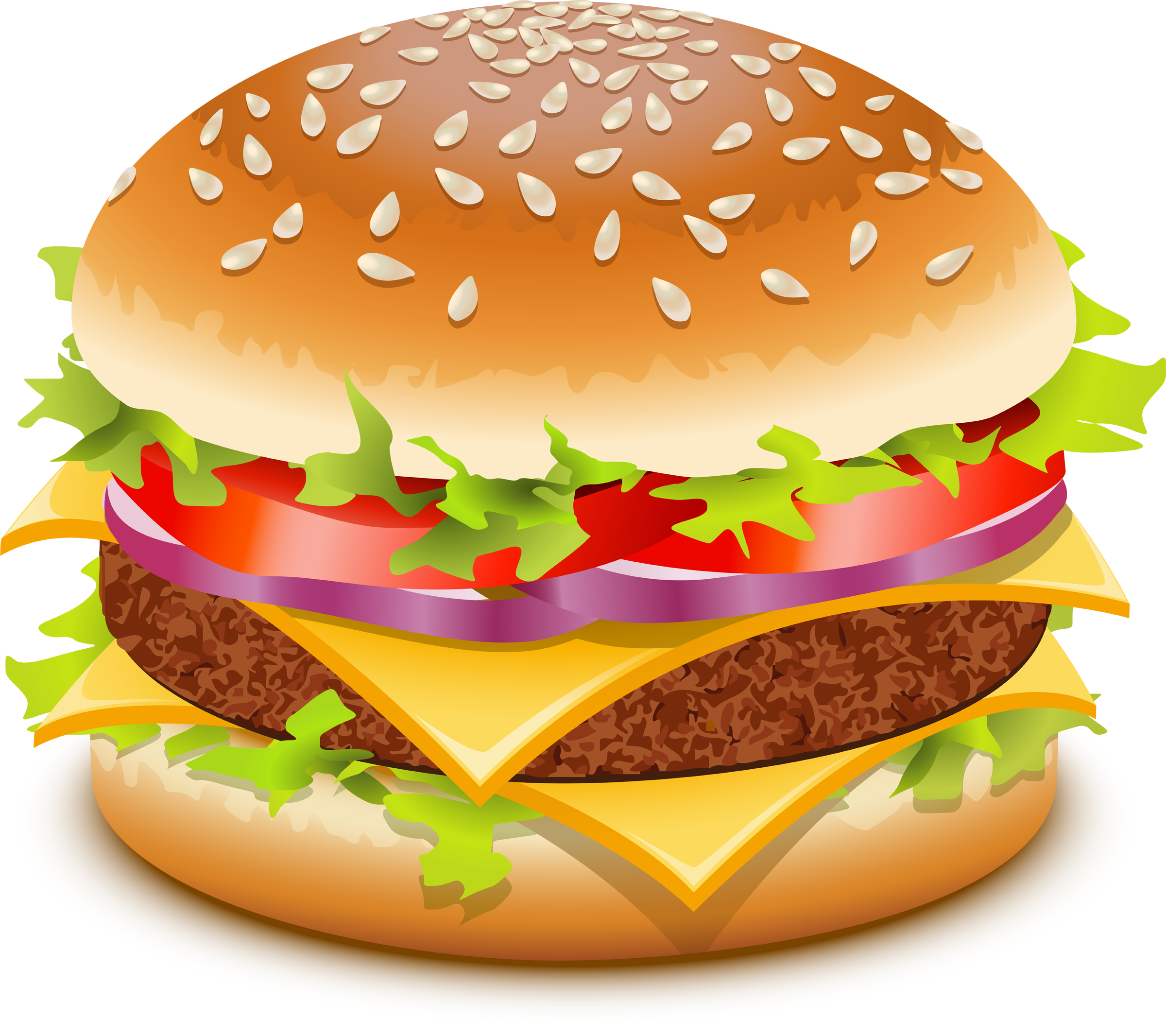 24 earphone png free cliparts that you can download to you computer - Burger Transparent Png Image
