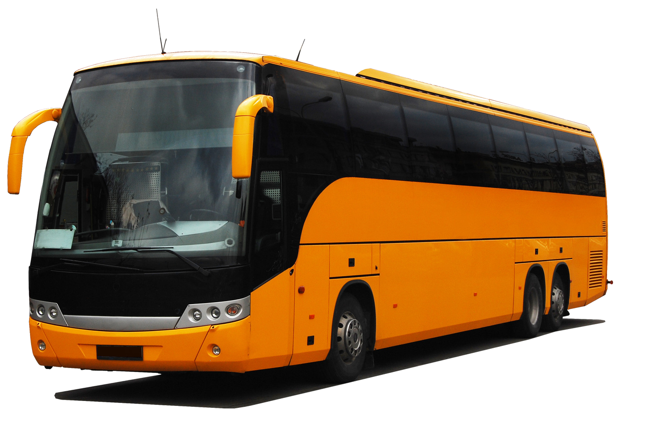 Bus Picture PNG Image