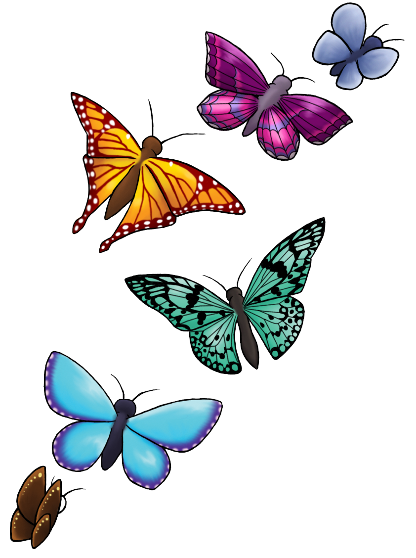 download butterfly tattoo designs png clipart hq png image freepngimg. Black Bedroom Furniture Sets. Home Design Ideas