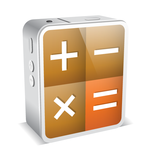 Calculator Clipart PNG Image