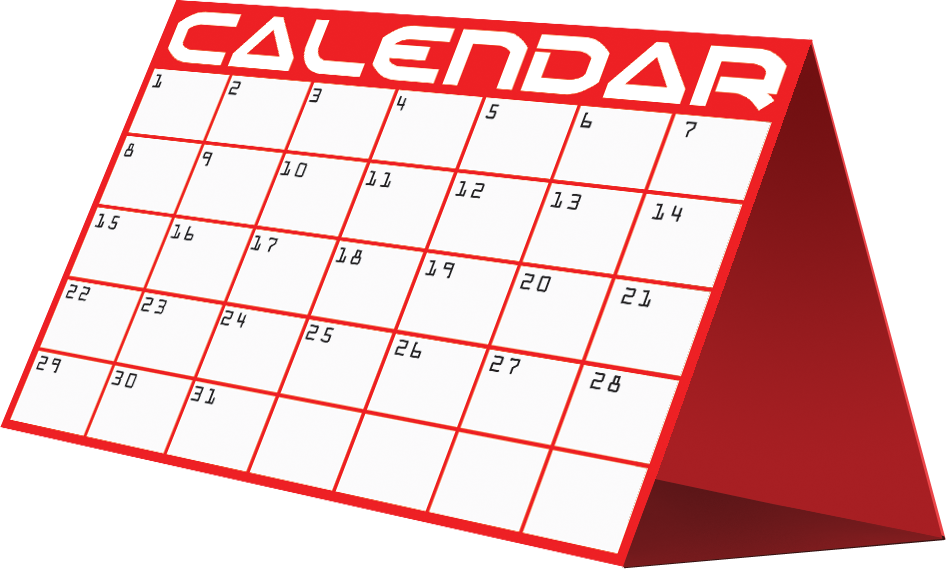Download Calendar Free PNG photo images and clipart | FreePNGImg