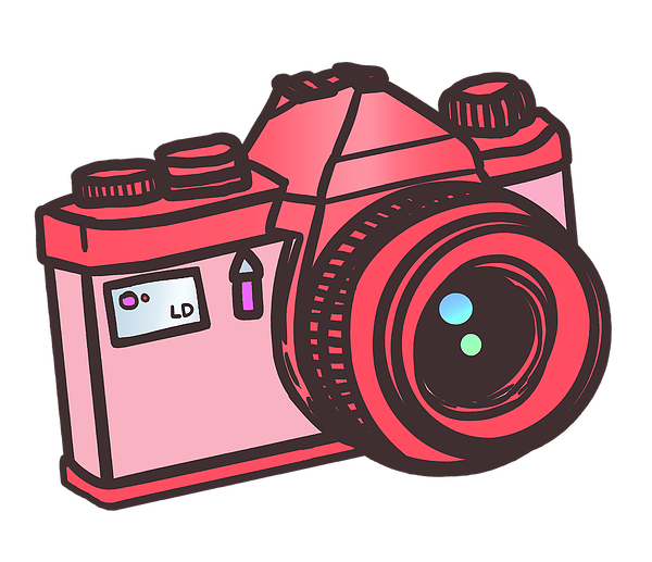 Account Photograph Slr Lens Camera User Digital PNG Image