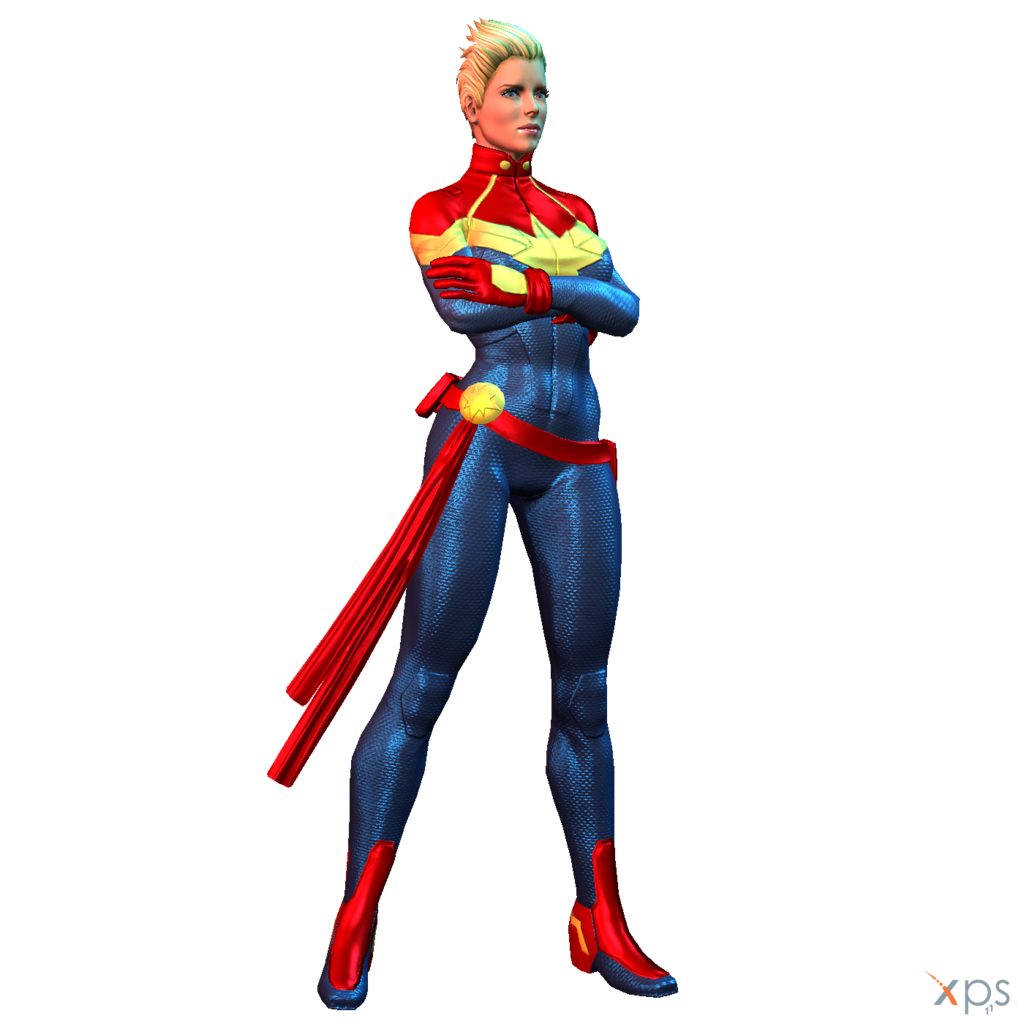 Download Free Captain Marvel Hd ICON favicon | FreePNGImg