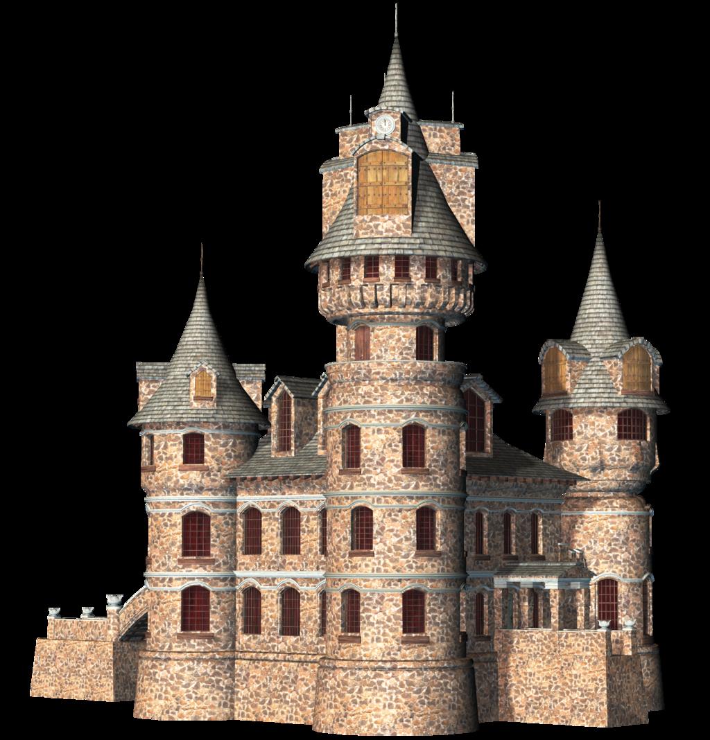 castle png png image - Castle