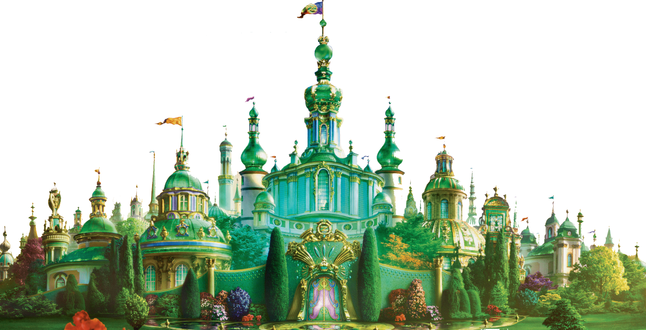 Download castle png pic hq png image freepngimg for Emerald city nickname