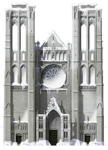 Cathedral Png Pic PNG Image