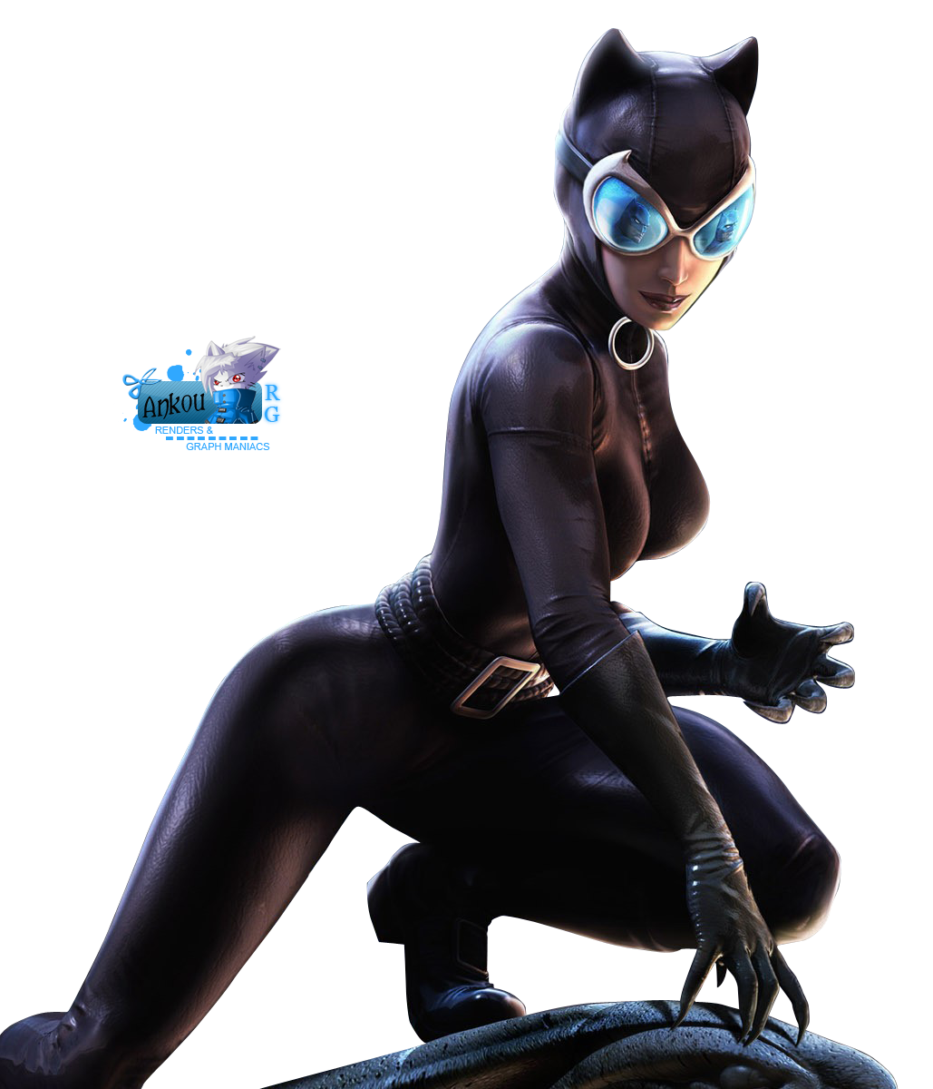 Download Catwoman Png Hd Hq Png Image Freepngimg