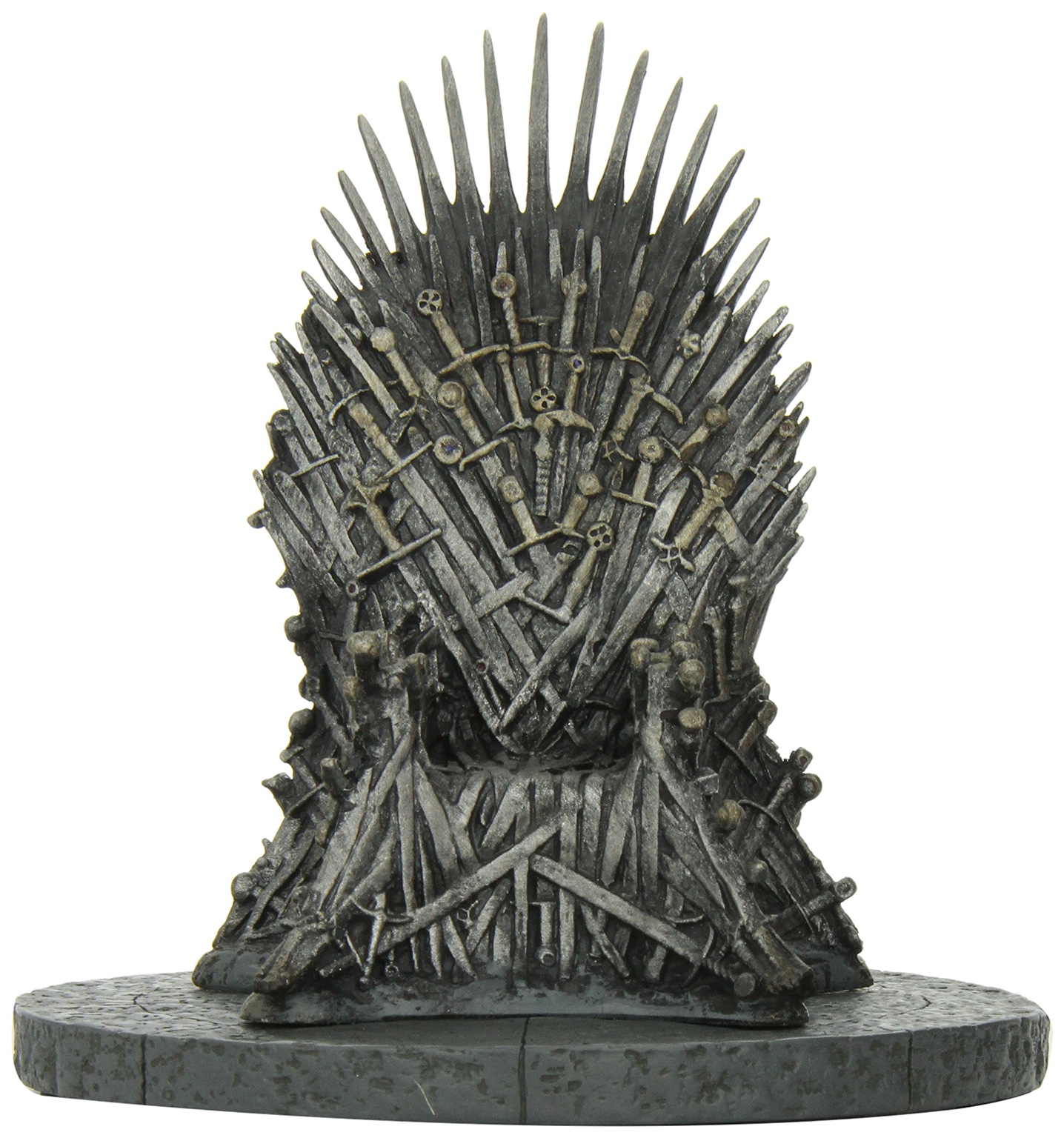 Throne Statue Thrones Of Game Iron Daenerys PNG Image