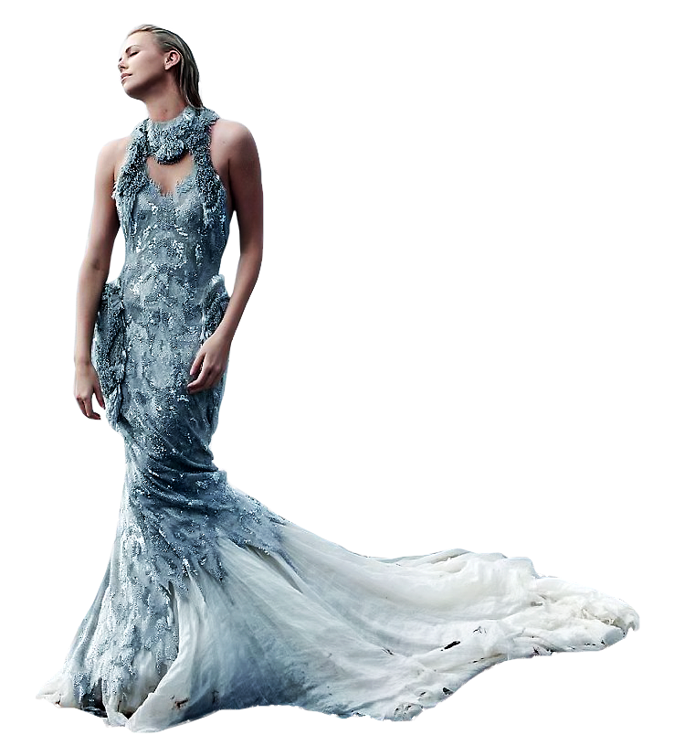 Charlize Theron Transparent PNG Image
