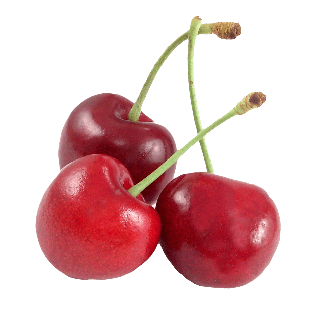 Red Cherry Png Image Download PNG Image