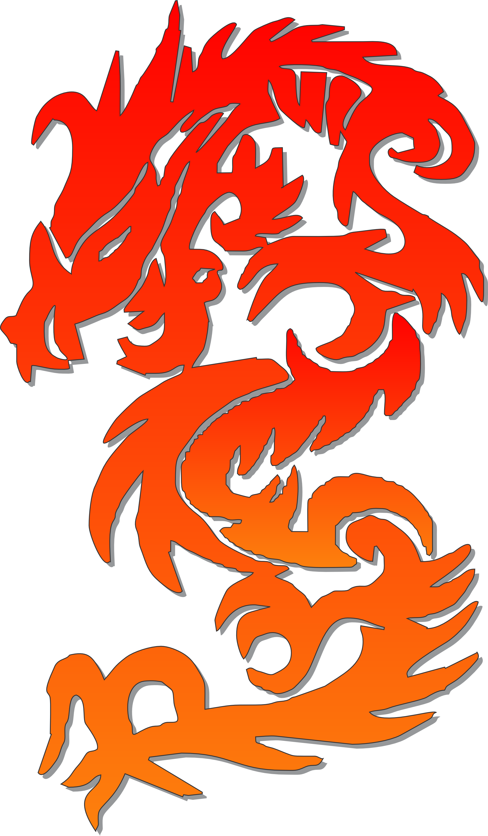 Download chinese dragon png pic hq png image freepngimg chinese dragon png pic png image buycottarizona Image collections