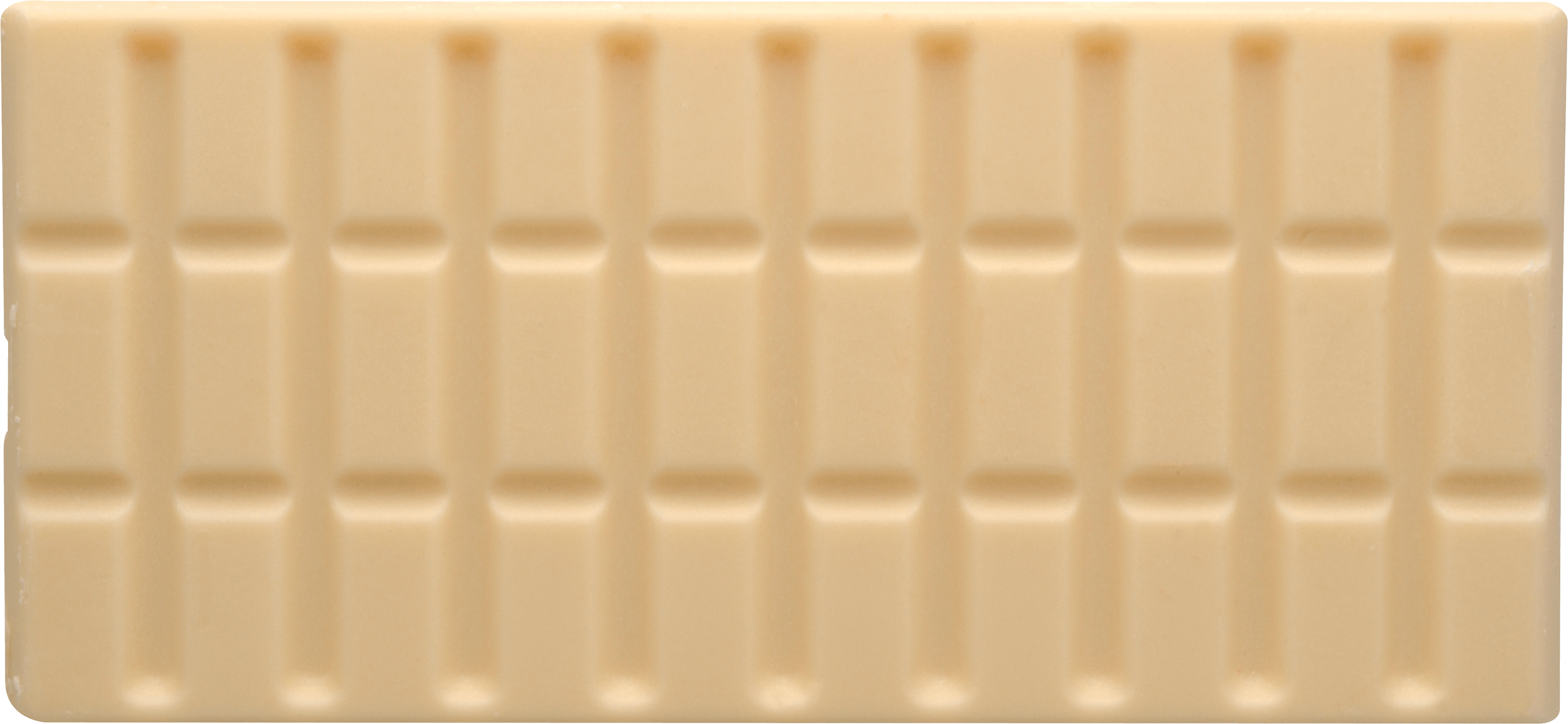White Chocolate Bar Png Image PNG Image