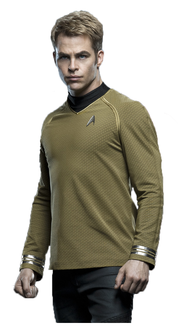 Chris Pine Picture PNG Image