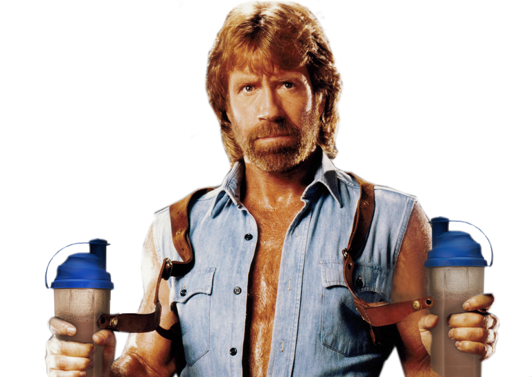 Chuck Norris Image PNG Image