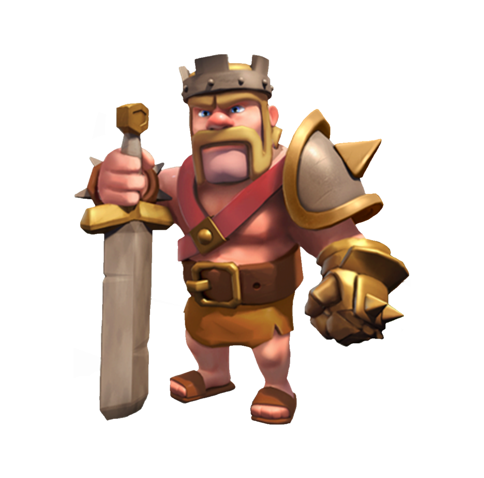 Clash Of Clans Coloring Pages All Troops