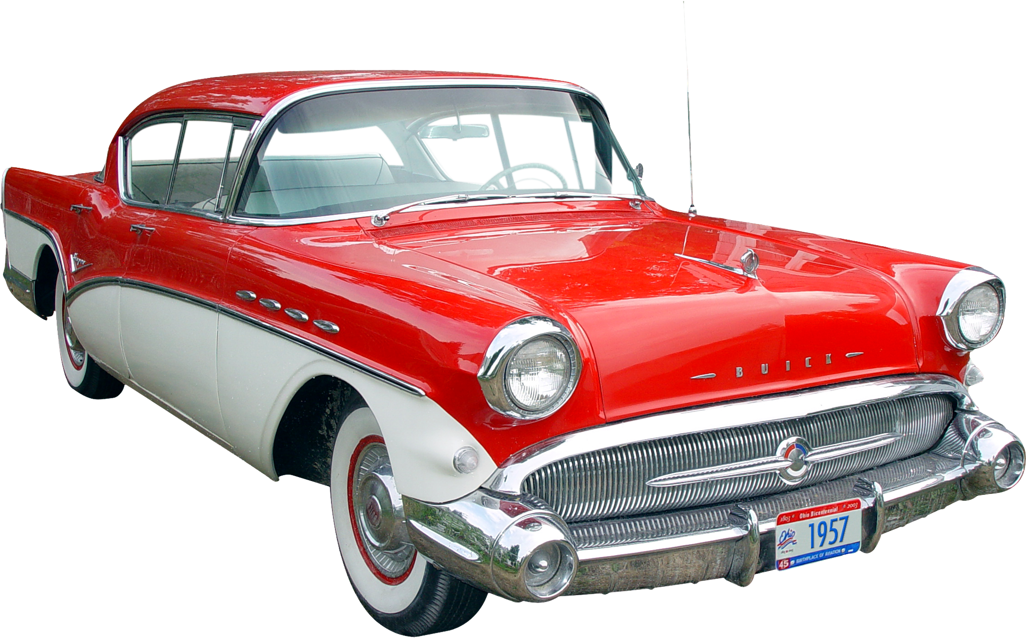Classic Car Clipart PNG Image