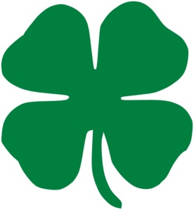 Clover Png Picture PNG Image