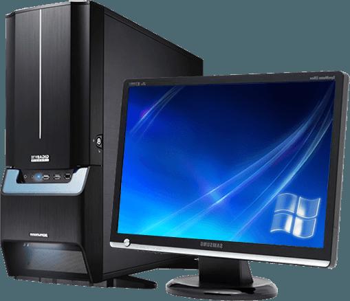 computer desktop pc png image png image