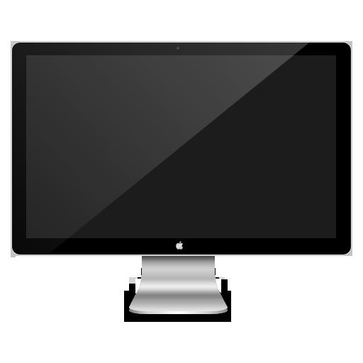 Download Apple Computer Transparent Background Hq Png