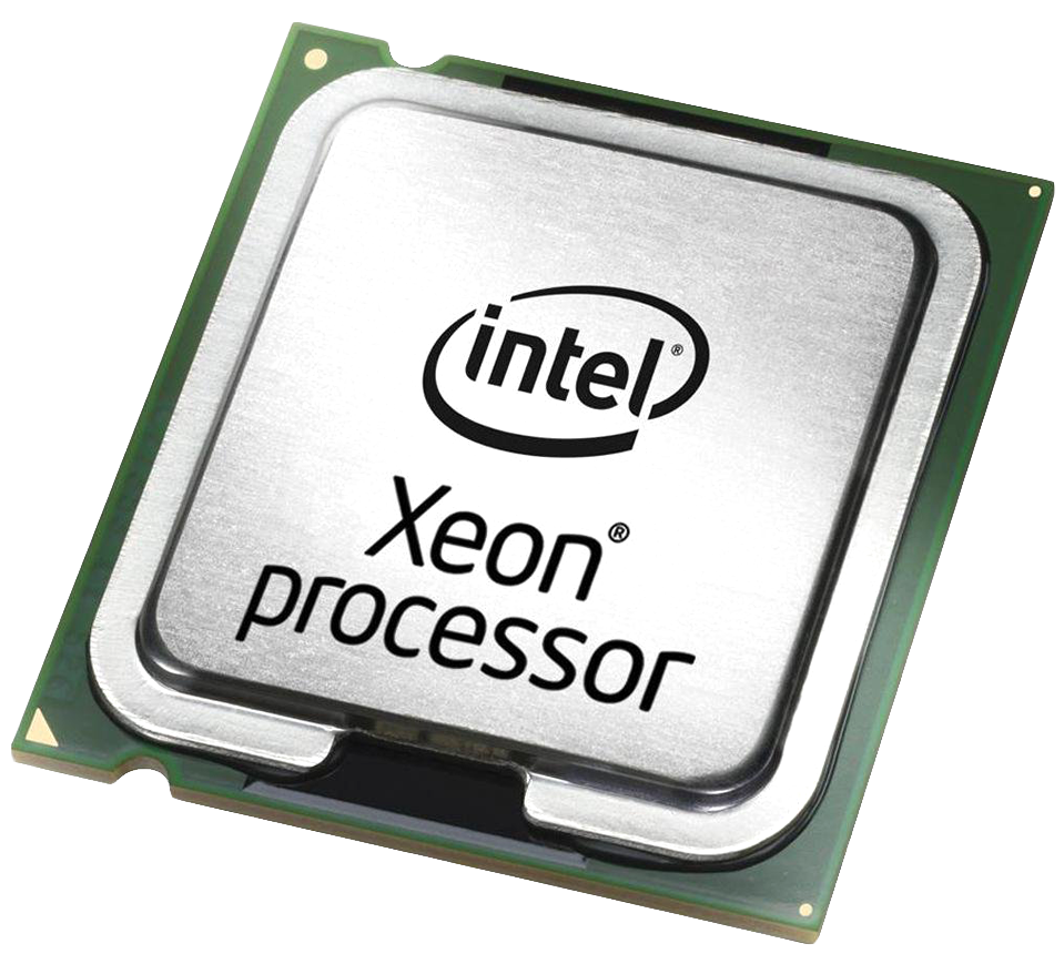 Cpu Processor Clipart PNG Image