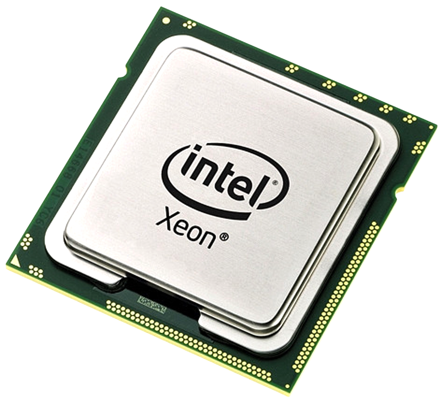 Cpu Processor File PNG Image