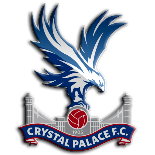 Crystal Palace F.C Logo Picture PNG Image