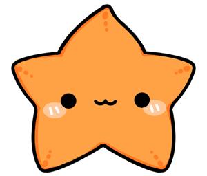 download cute starfish transparent hq png image freepngimg Eagle Cartoon Art Eagle Cartoon Art